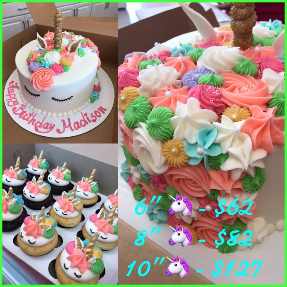 Cookie Cake Richmond Va